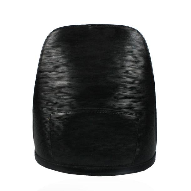 Mochila-Louis-Vuitton-Mabillon-Epi-Preto