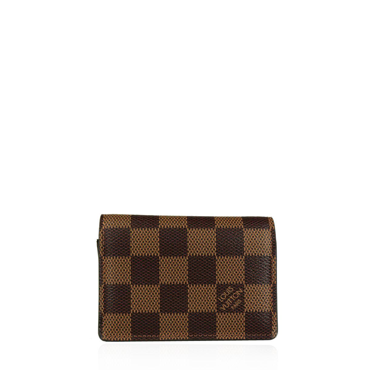 Mini-Carteira-Louis-Vuitton-Damier-Ebene