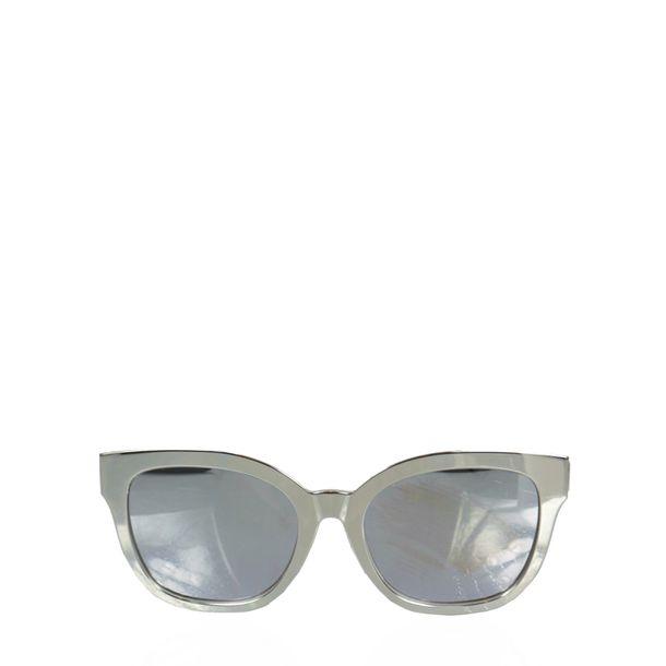 Oculos-Christian-Dior-Diorama-Prateado