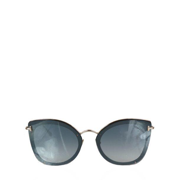 Oculos-Tom-Ford-Charlotte-Prateado