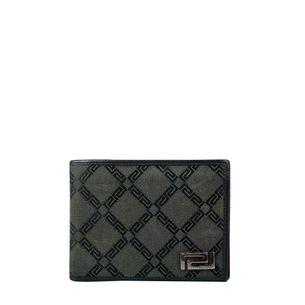 Carteira-Versace-Monograma-Tecido