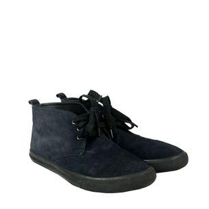 Bota-Prada-Camurca-Azul