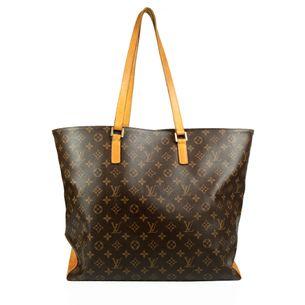 61144-Bolsa-Louis-Vuitton-Cabas-Alto-Monograma-