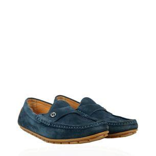 Sapato-Gucci-Camurca-Azul