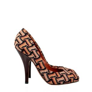 Pump-Missoni-Rose-e-Preto