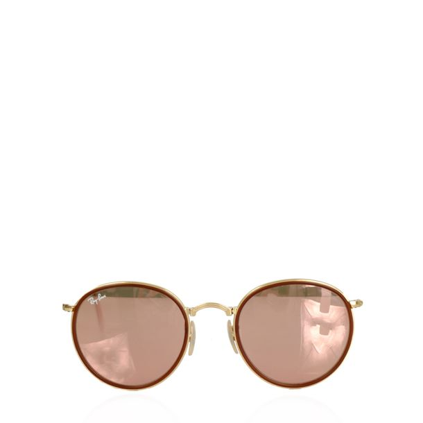 Oculos-Ray-Ban-RB3517-Rose-Dobravel
