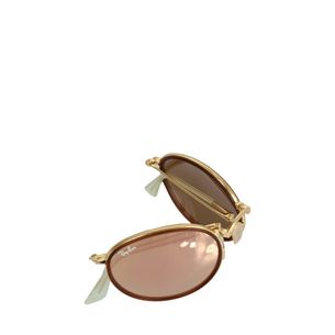 Oculos-Ray-Ban-RB3517-Rose-Dobravel