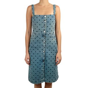 Vestido-Stella-McCartney-Denim-Poa