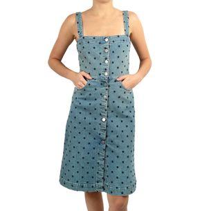 Vestido-Stella-McCartney-Denim-Poa