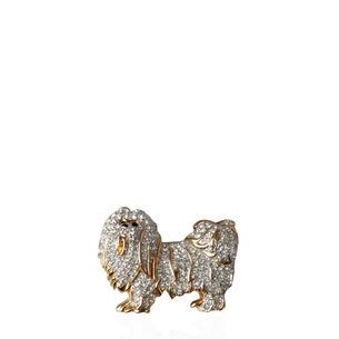 Broche-Swarovski-Cachorro