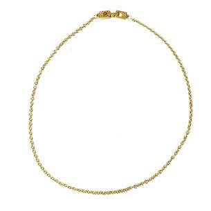 Corrente-Givenchy-Dourada