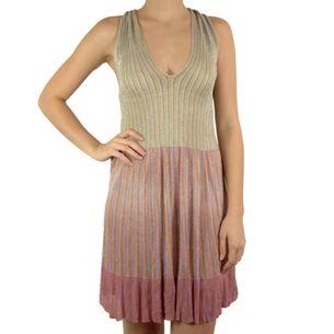 Vestido-Missoni-Lurex