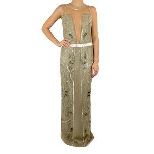 Vestido-Barbara-Bela-Luxo-Pedraria-Cinza