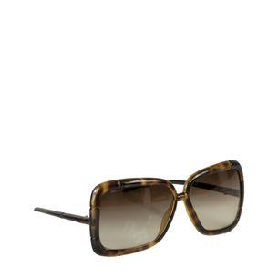 Oculos-Burberry-Square-Marrom