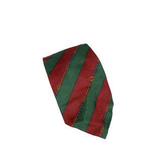 Gravata-Gucci-Verde-e-Vermelha