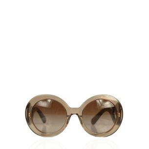 Oculos-Prada-Baroque-Marrom