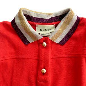 Vestido-Gucci-Laranja-Infantil