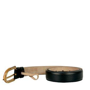Cinto-Gucci-Couro-Preto-Bambu