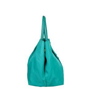 Bolsa-Prada-Nylon-Azul