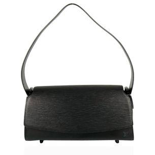 Bolsa-Louis-Vuitton-Epi-Preto-