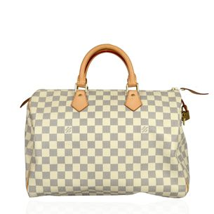 Bolsa-Louis-Vuitton-Speedy-35-Damier-Ebene