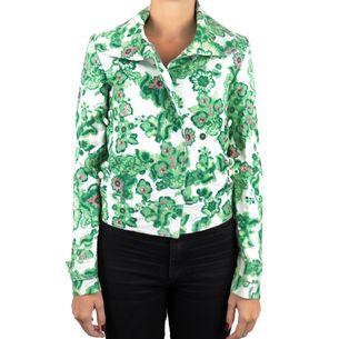 Jaqueta-Burberry-Floral-Verde