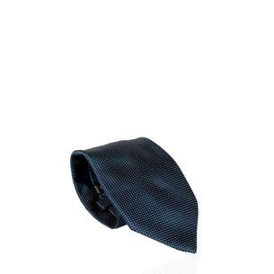 61875-Gravata-Valentino-Bolinhas-Azul-Marinho