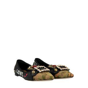 62007-Sapatilha-Dolce-Gabbana-Pedrarias
