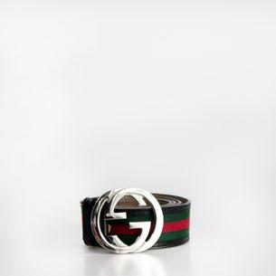 Cinto-Gucci-Faixa-Web-e-Fivela-GG