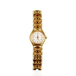 Relogio-Givenchy-Dourado-Vintage