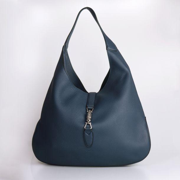 Bolsa-Gucci-Jackie-Hobo-Couro-Azul