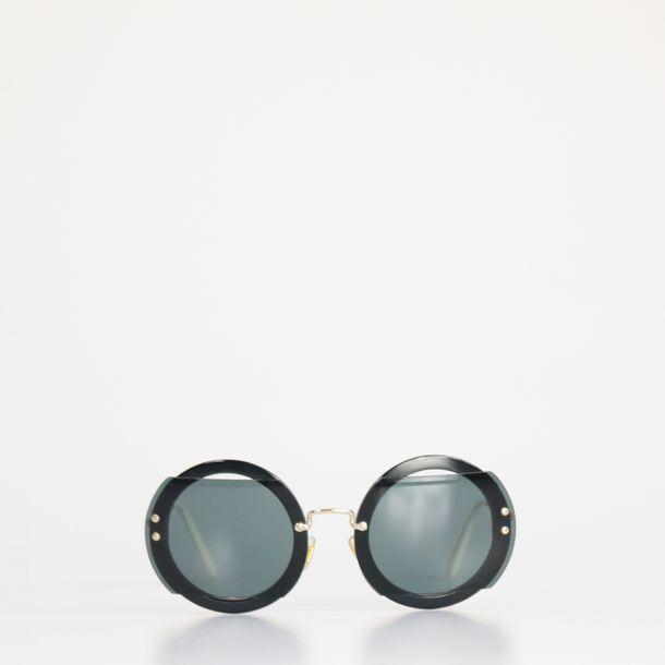 Oculos-Miu-Miu-Round-SMU06S