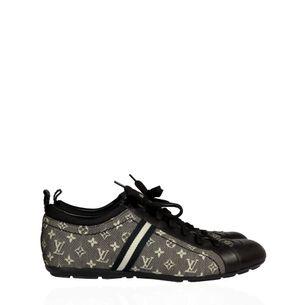 61954-Tenis-Louis-Vuitton-Monograma-Cinza-e-Preto-1
