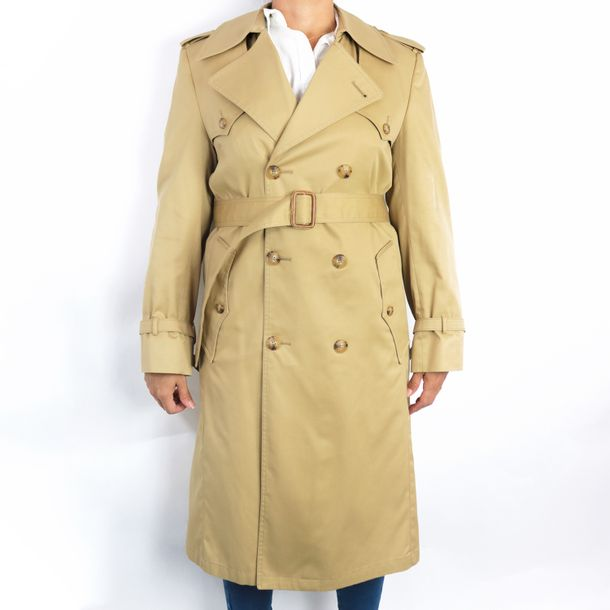 Trench-Coat-Christian-Dior