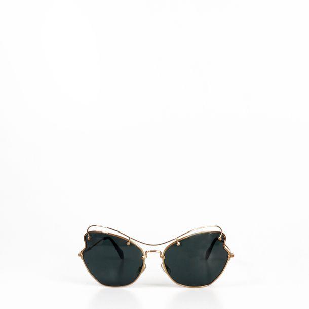Oculos-Miu-Miu-Metal-Dourado-SMU56R