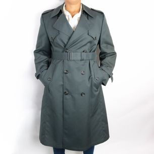 Trench-Coat-Christian-Dior-Monsier-Cinza