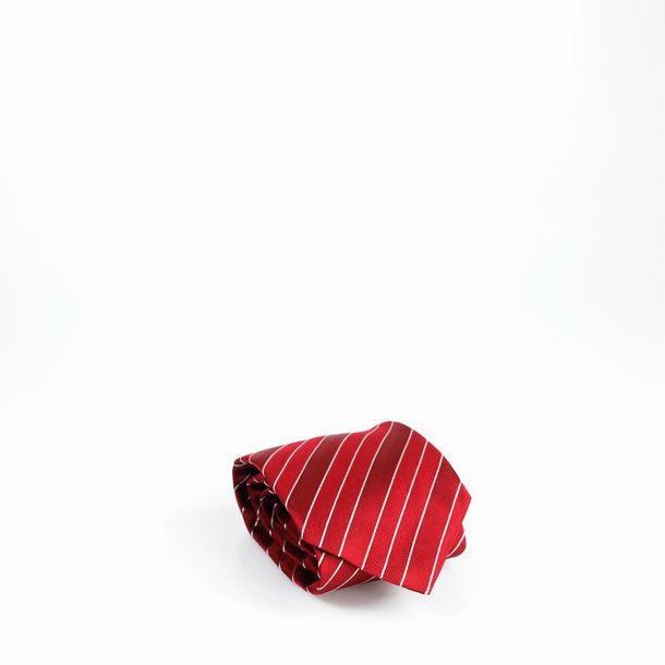 Gravata-Giorgio-Armani-Listras-Vermelhas