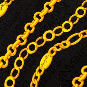Gravata-Dolce---Gabbana-Correntes-Preta