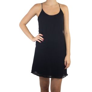 Vestido-Versace-Seda-Preta