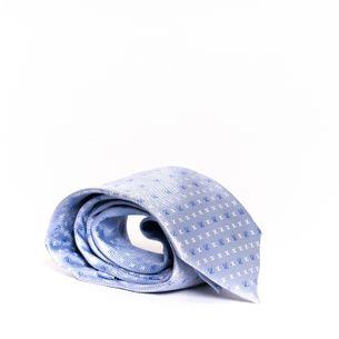 Gravata-Loewe-Folhinhas-Azul