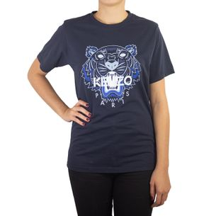 Camiseta-Kenzo-Paris-Tigre