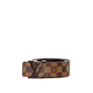 62348-Cinto-Louis-Vuitton-Damier-Ebene