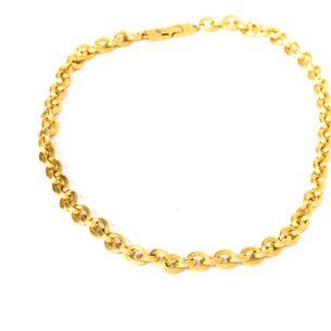 Colar-Givenchy-Corrente-Elos-Dourada