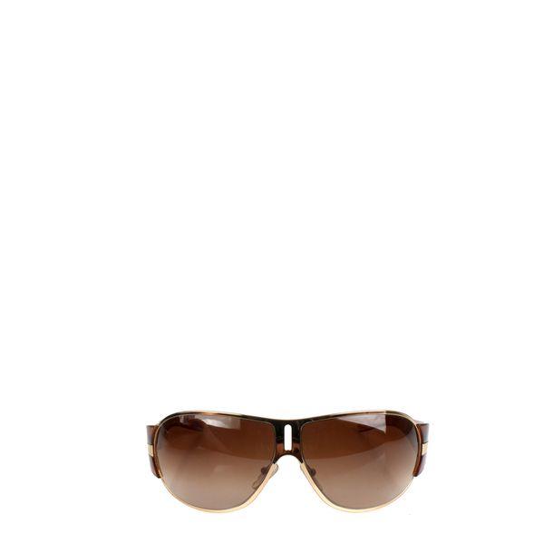 Oculos-Prada-Acrilico-Dourado