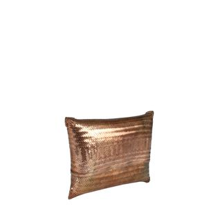 Clutch-Marroquina-Metal-Cobre