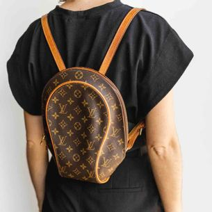Mochila-Louis-Vuitton-Ellipse-Monograma