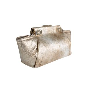 Bolsa-Tiracolo-Lanvin-Couro-Prata-e-Ouro