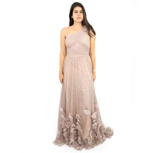 Vestido-Pronovias-Mula-Manca-Tule-Rose