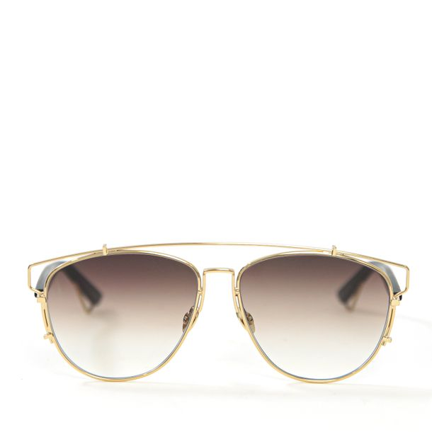 Oculos-Christian-Dior-Reflected-Dourado