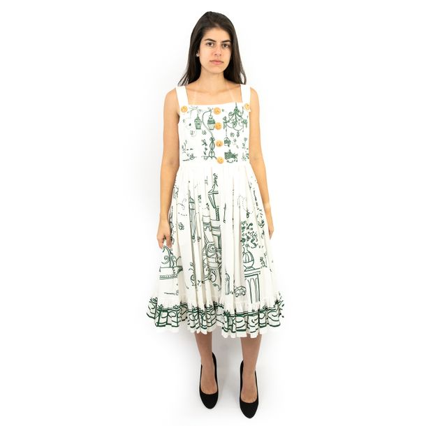 62642-Vestido-Dolce---Gabbana-Desenho-Verde-1